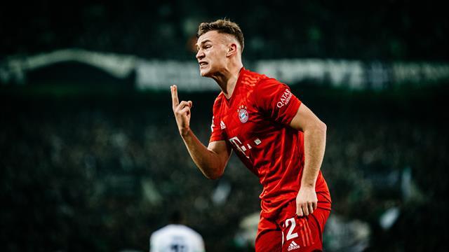 Ein großer Wunsch: Diesen Transfer will Bayern unbedingt