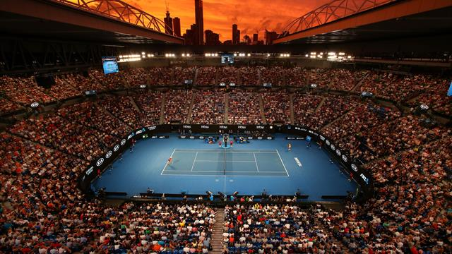 El Open Australia 2020, íntegramente en Eurosport y Eurosport Player