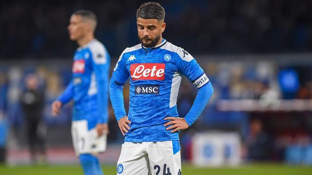 Le chant du cygne pour les leaders d'hier et d'aujourd'hui du Napoli ?