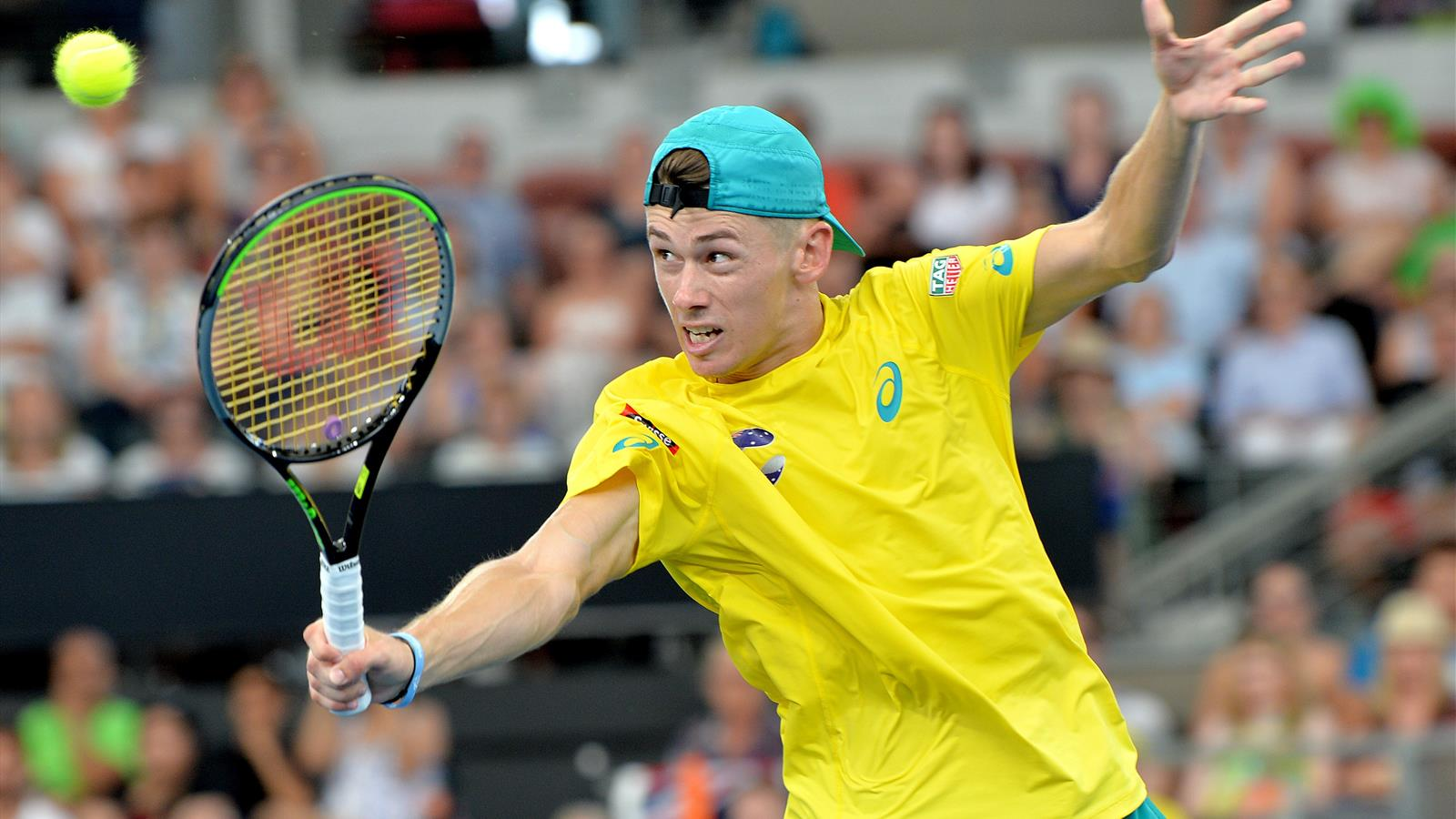 Www Eurosport De Tennis
