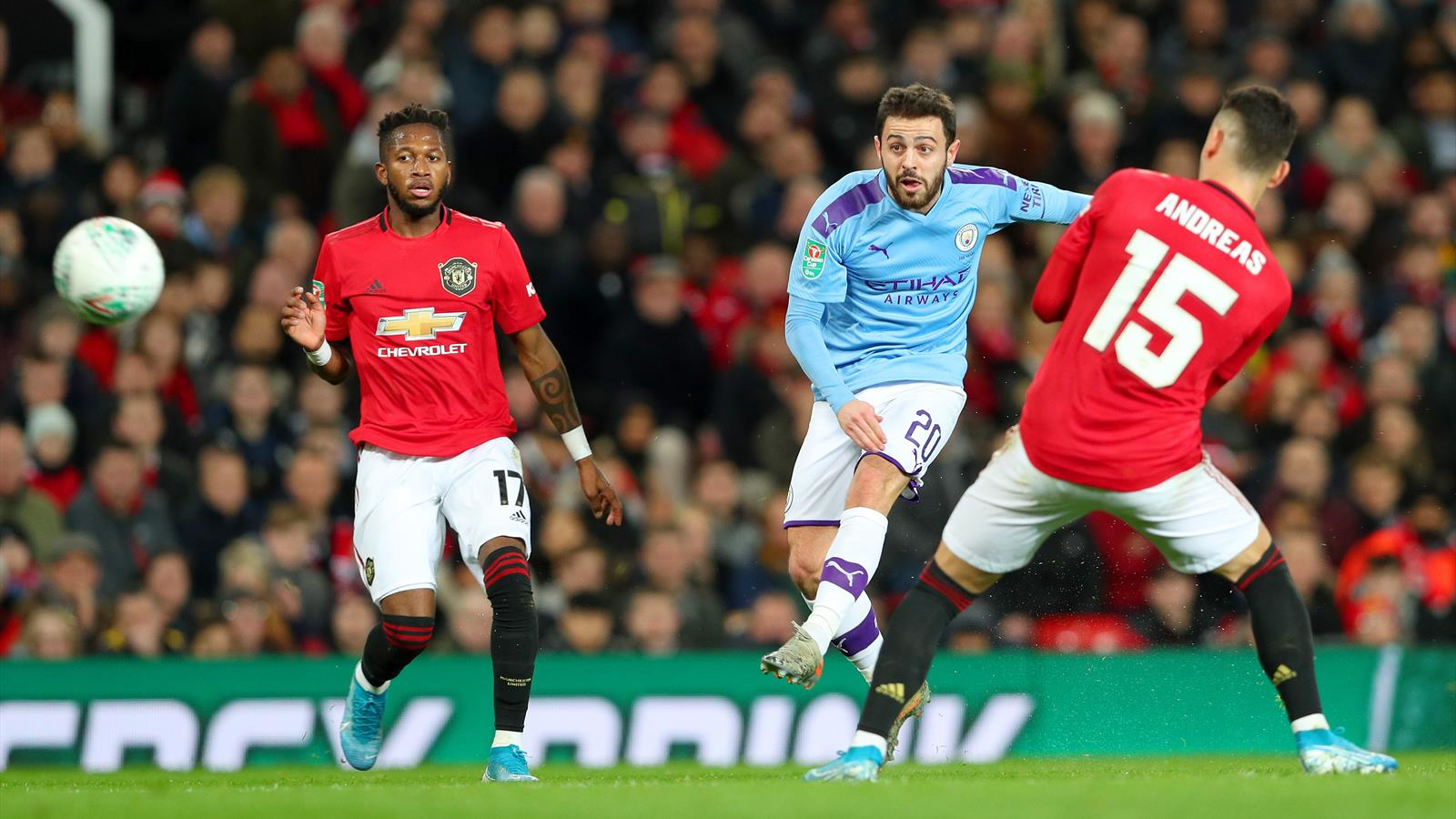 Манчестер юнайтед против атлетик б. видео матча
