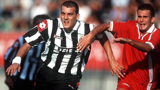 Darko Kovacevic, spari all'ex Juventus: ferito a una gamba