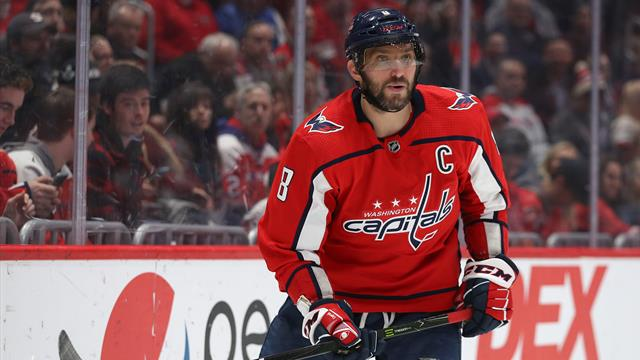 В НХЛ недовольны решением Овечкина пропустить Матч звезд второй год подряд