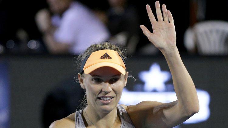 Australian Open 2020 News Final Curtain Looms For Caroline