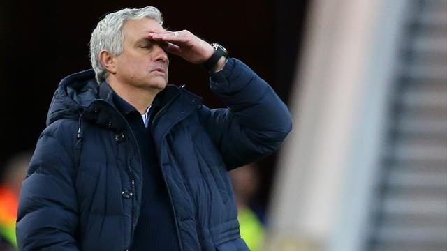 Mourinho este gata să vândă un nou jucător de la Tottenham. Eric Dier a primit ultimatum