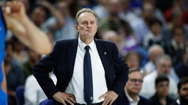 EuroLeague: Alba verliert Heimspiel gegen Tel Aviv