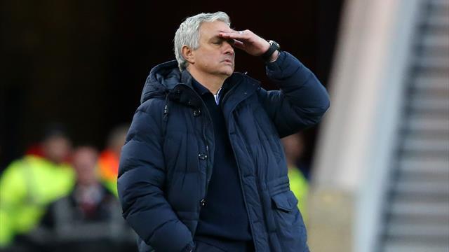 Mourinho caută revanșa cu Middlesbrough în rejucarea din Cupa Angliei