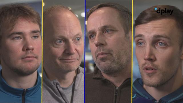 Nyt fra Vestegnen: Hør interviews med Vigen, Tibbling, CV og Niels Frederiksen