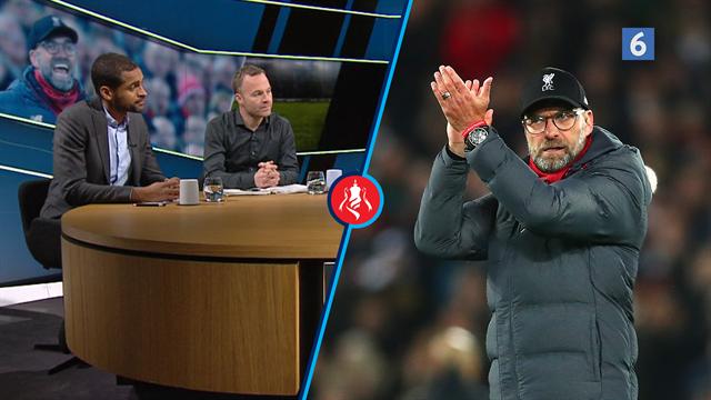 Eksperterne om Klopps nedprioritering af FA Cuppen: Han er mere kynisk end en engelsk manager