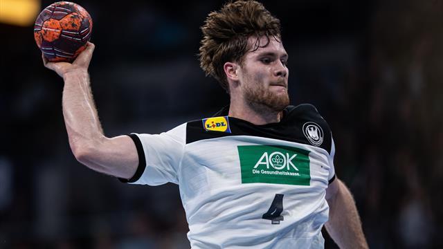 Handball Em 2020 Spanien Deutschland Heute Live Im Tv