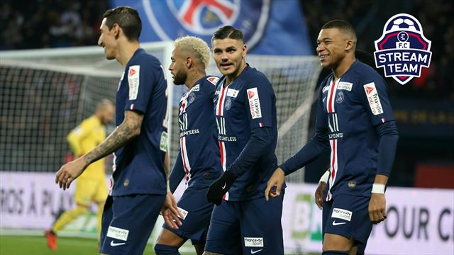 Attention Paris, gagner la Ligue des champions en 4-4-2, c'est mission quasiment impossible