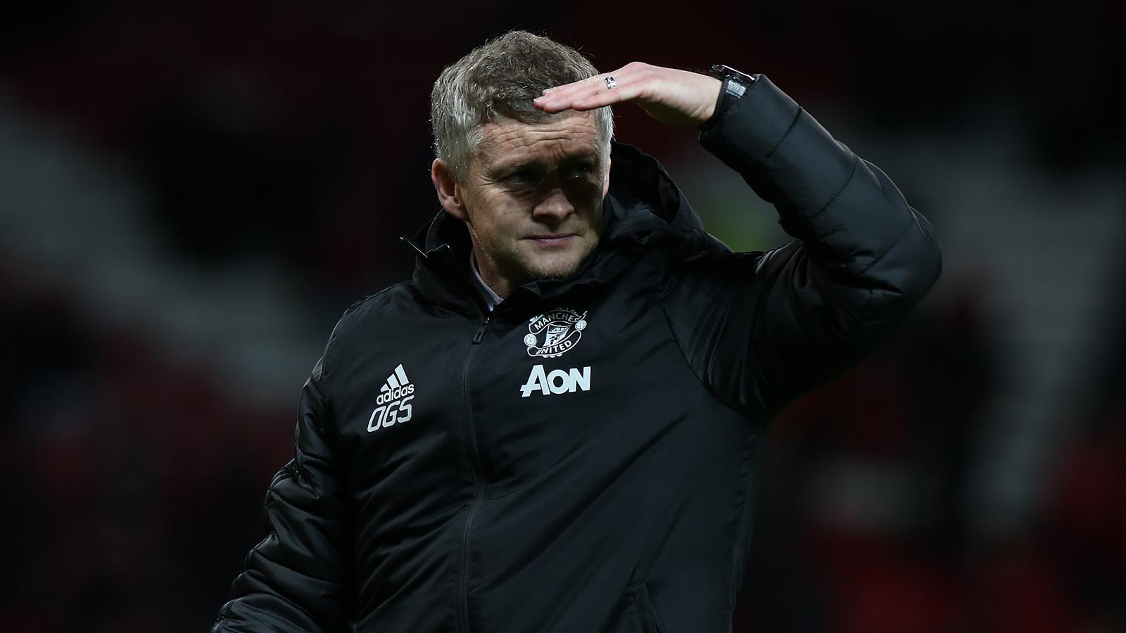 Тренер «Манчестер Юнайтед» Сульшер жестко ответил Юргену Клоппу