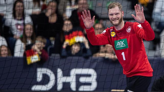 """""""Macht total viel Spaß!"""" Bitter begeistert von Stimmung im deutschen Team"""