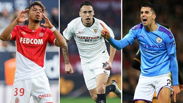 Nach Flicks Forderung: 5 mögliche Transfer-Kandidaten für den FC Bayern