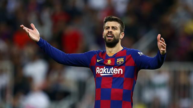 😂🛋 El futbolista que sí cumple sus promesas en 'La Resistencia' y otras curiosidades del día
