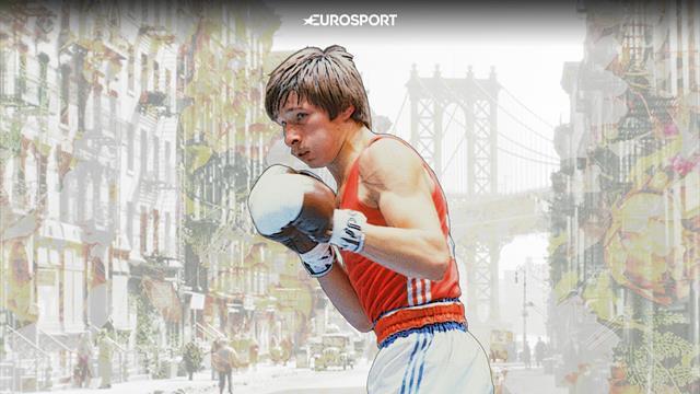 Отсидеть в СССР и возродить карьеру в США. Советский боксер проиграл Олимпиаду, но остался легендой