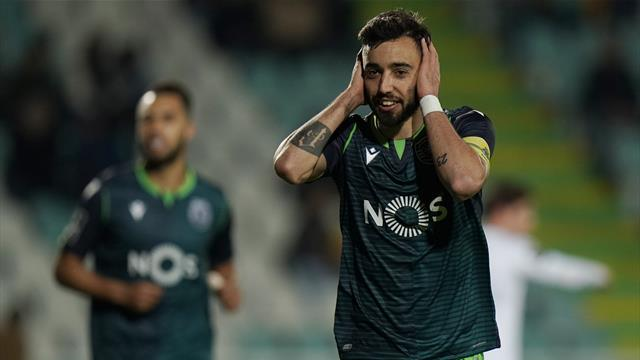 Fernandes sends message to Sporting fans amid United speculation - Paper Round