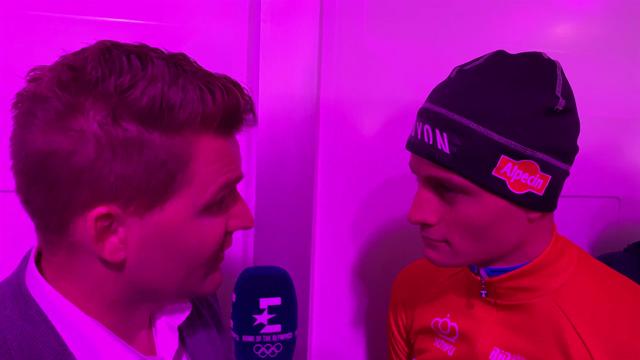 """Mathieu van der Poel wint zesde NK Veldrijden: """"Het is niet vanzelfsprekend."""""""
