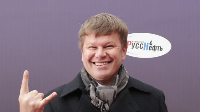 Тихонов: «Губерниев мог бы заменить Драчева на посту президента СБР. Хуже уже не будет»