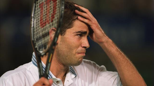 Australian Open: il giorno in cui Pete Sampras scoppiò in lacrime