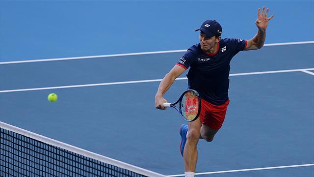 Casper Ruud nærmer seg farens rekord – klatrer på ATP-ranking