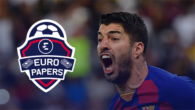 Why Suarez may have 'ruined' Liverpool's £90m transfer - Euro Papers