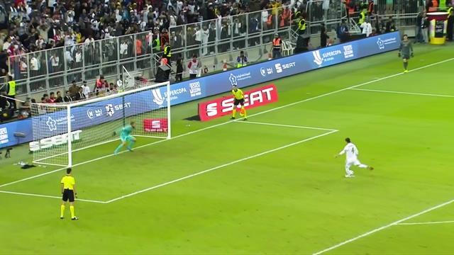 Messi, Kroos, Modric: la top 5 dei gol più belli della Supercoppa spagnola