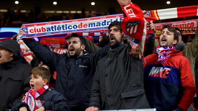 La emotiva carta de ánimo de un padre a su hijo tras la derrota del Atlético de Madrid