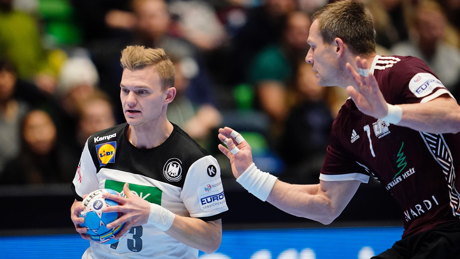 Weltrangliste Handball