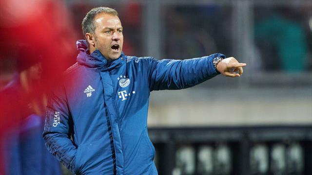 """""""Sind momentan dünn besetzt"""": FC Bayern schlägt vor Rückrundenstart Alarm"""