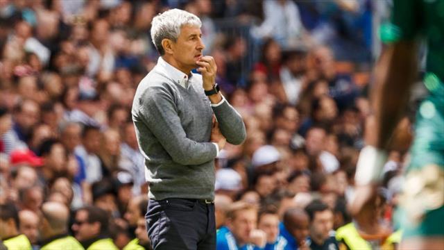 Barcelona'nın yeni teknik direktörü Setien kimdir?