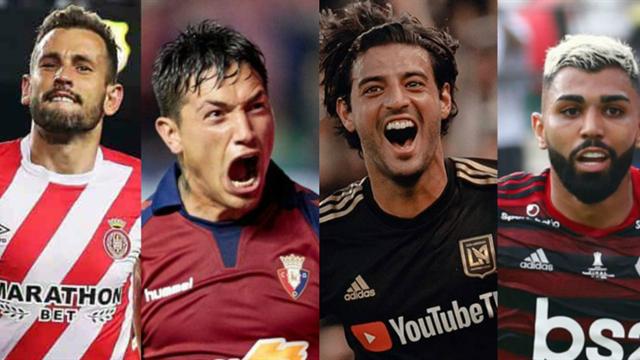 4 pe un loc. Primul transfer al Barcelonei după înlocuirea lui Valverde cu Quique Setien