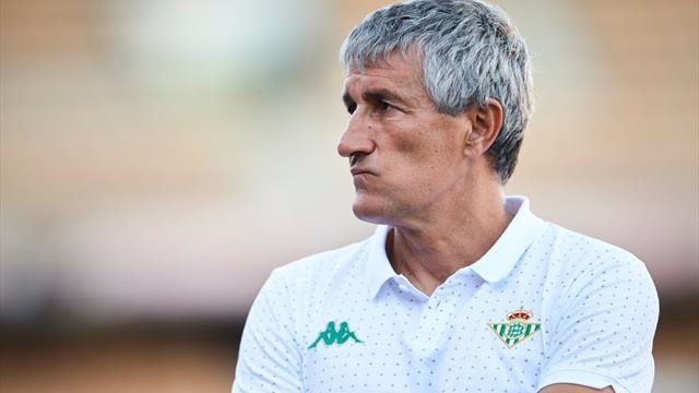 Новый тренер «Барселоны» Сетьен начинал карьеру в сборной России по пляжному футболу