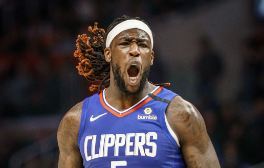 Montrezl Harrell | Los Angeles Clippers