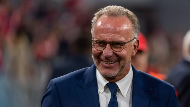 Geldrangliste: Bayern in Top 5 - BVB und Schalke klar zurück