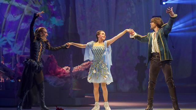 Гонорары Загитовой и Медведевой за шоу – главная тема января в фигурке. Высказалась даже Рудковская