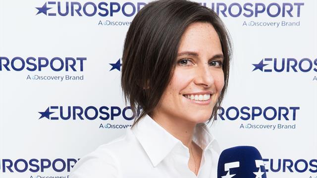 Australian Open live e in esclusiva con Roberta Vinci nuovo volto del tennis