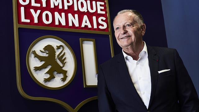 Patronul lui Lyon, Aulas vrea ca acest sezon să fie anulat și șters din cărțile de istorie