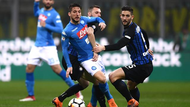 Video Mertens, Napoli in ansia: infortunio o cessione? Le news