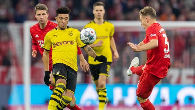 Bundesligaspiele während WM 2022? DFL diskutiert Plan