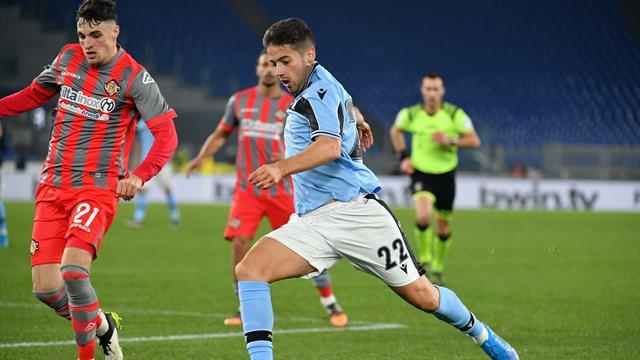 Le pagelle di Lazio-Cremonese 4-0: Jony decisivo, Immobile nella storia. Agazzi, errore e sfortuna