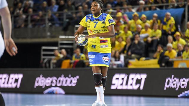 L'internationale française Grâce Zaadi rejoindra Rostov en fin de saison