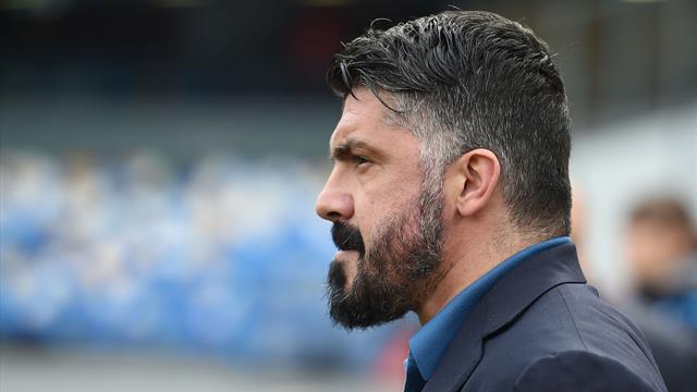 """Gattuso wütet: """"Habe Ancelotti nicht beleidigt"""""""