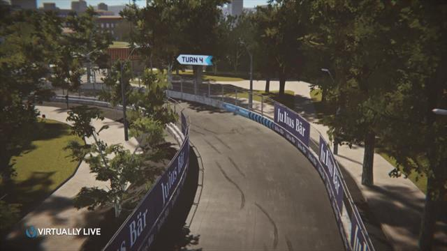 Formula E: Santiago race preview