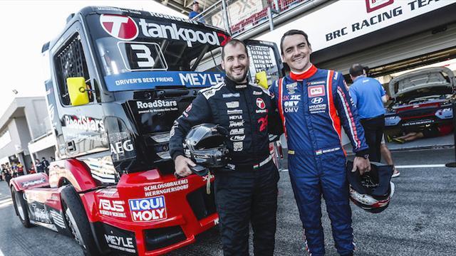Le Super Racing Festival s'annonce passionnant à la WTCR Race of Hungary