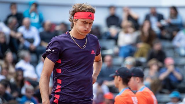 """Zweifel an Zverev: """"Kein Kandidat für einen Grand-Slam-Sieg"""""""