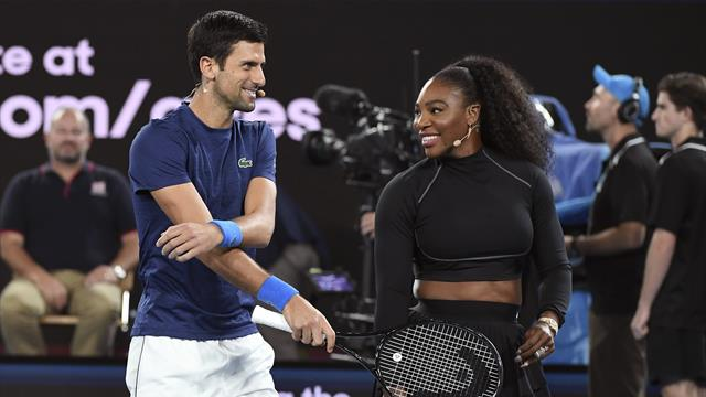 Tennis-Stars erlösen mehr als drei Millionen Euro: So könnt auch Ihr spenden