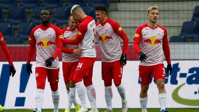 Verstärkung für die Defensive: Wolfsburg verpflichtet Salzburg-Verteidiger