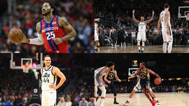 NBA kontratları #1: Fiyat/performans anlamında en iyi kontratlar