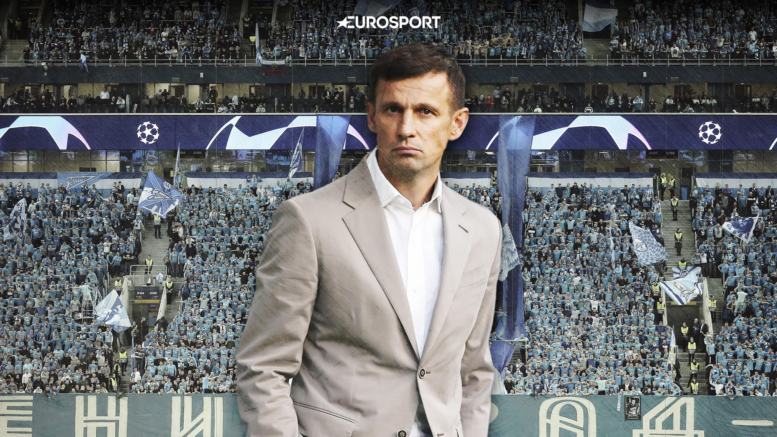 Российские футбол зенит реал мадрид